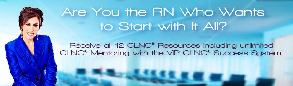 VIP CLNC® Success System