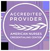 ANCC Accredited Provider