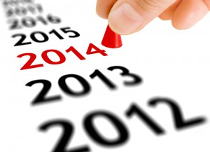 1-8-14 Toms Tuesday Tech Tip New You or New Year