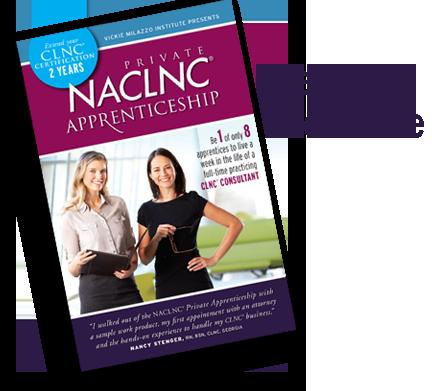 NACLNC Private Apprenticeship Brochure