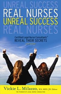 Real Nurses Unreal Success