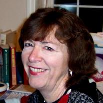 Sheila Silvus Chesanow