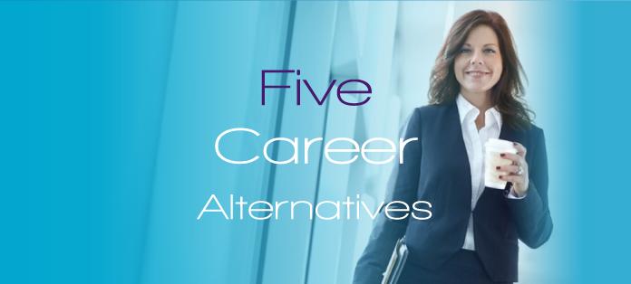 <em>Top 5 Alternative Careers for Registered Nurses</em>