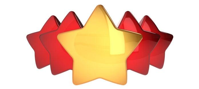 Nursing Home Five Star Quality Rating System