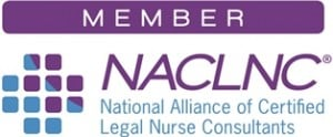 NACLNC Member Seal