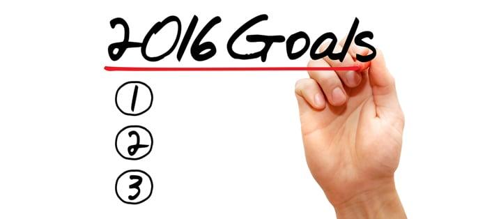 2016 goals for legal nurses