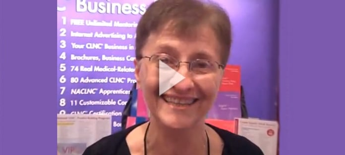 CLNC® Success Story: Get Revved Up About Being a Certified Legal Nurse Consultant
