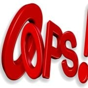 Certified Legal Nurse Consultants Divulge the 17 Most Common Report Writing Mistakes