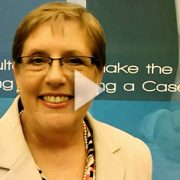 Exhibiting at a Legal Conference Gained CLNC Consultant Robin Budnick Her First Legal Nurse Consultant Job