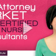 The 2016 Attorney Market for Certified Legal Nurse Consultants