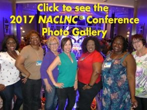 2017 NACLNC® Conference Cruise Photo Gallery