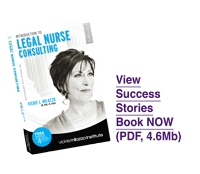 Vickie Milazzo Institute Introduction to Legal Nurse Consulting Seventh Edition