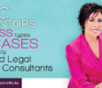 CLNC® Mentors Discuss Types of Cases Handled by Certified Legal Nurse Consultants