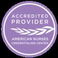 ANCC Accreditation Seal