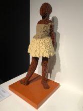 Degas - The Art of the Brick