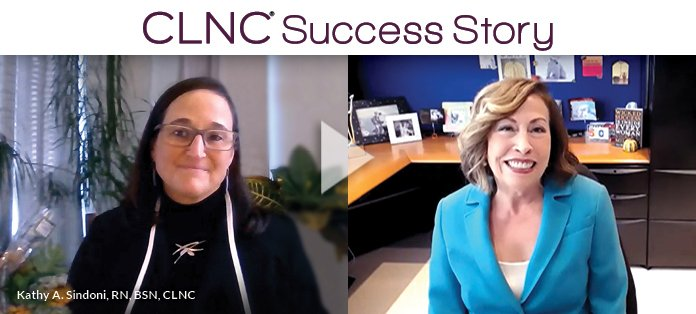 Kathy Sindoni Shares How Becoming a Certified Legal Nurse Consultant Has Been an Absolute Game-Changer