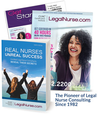 Free Info Packet – Yours to Keep!