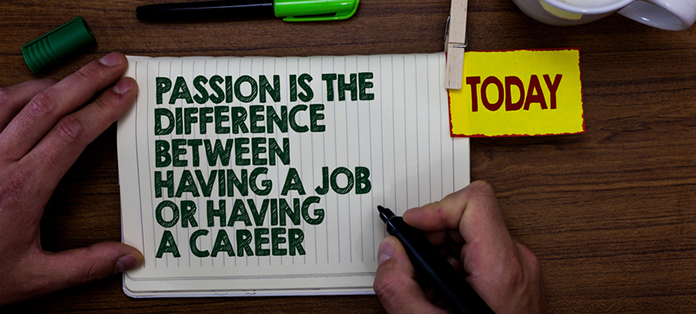 Are You as Fired Up About Your Nursing Career Today as When You First Started?