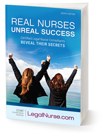 Real Nurses, Unreal Success Book, Eighth Edition