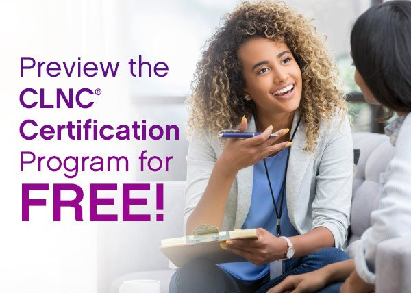 Free Module 1: The Role of the Certified Legal Nurse Consultant.